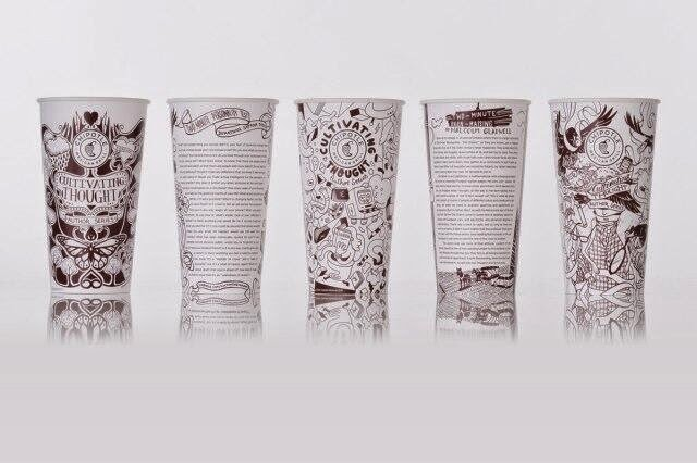 chipotle - linea de packaging