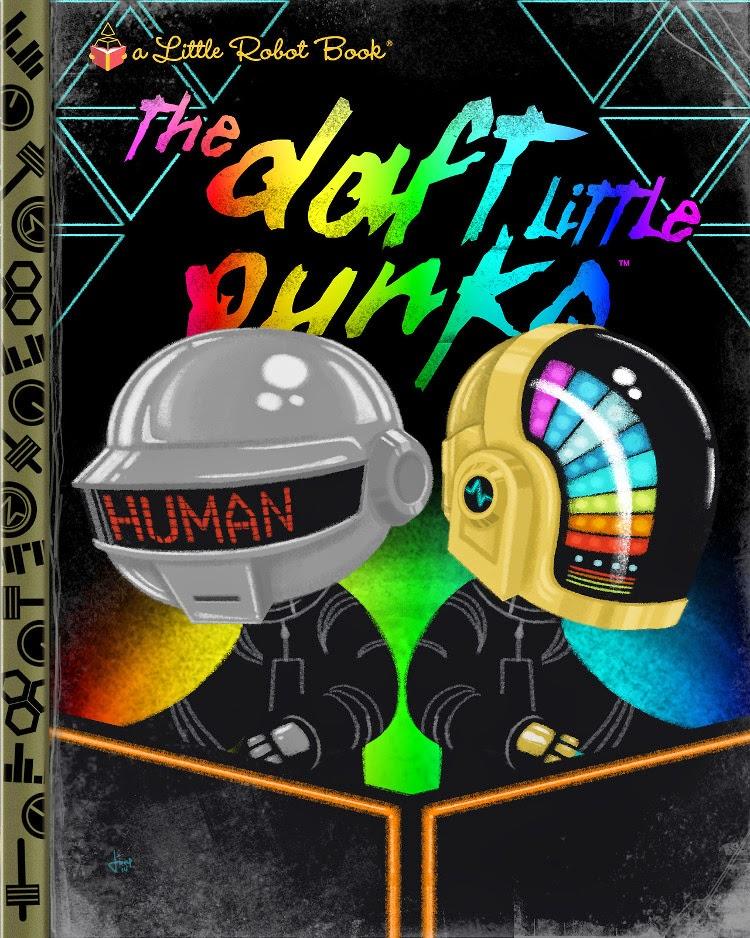 daft-punk-ilustracion-infantil