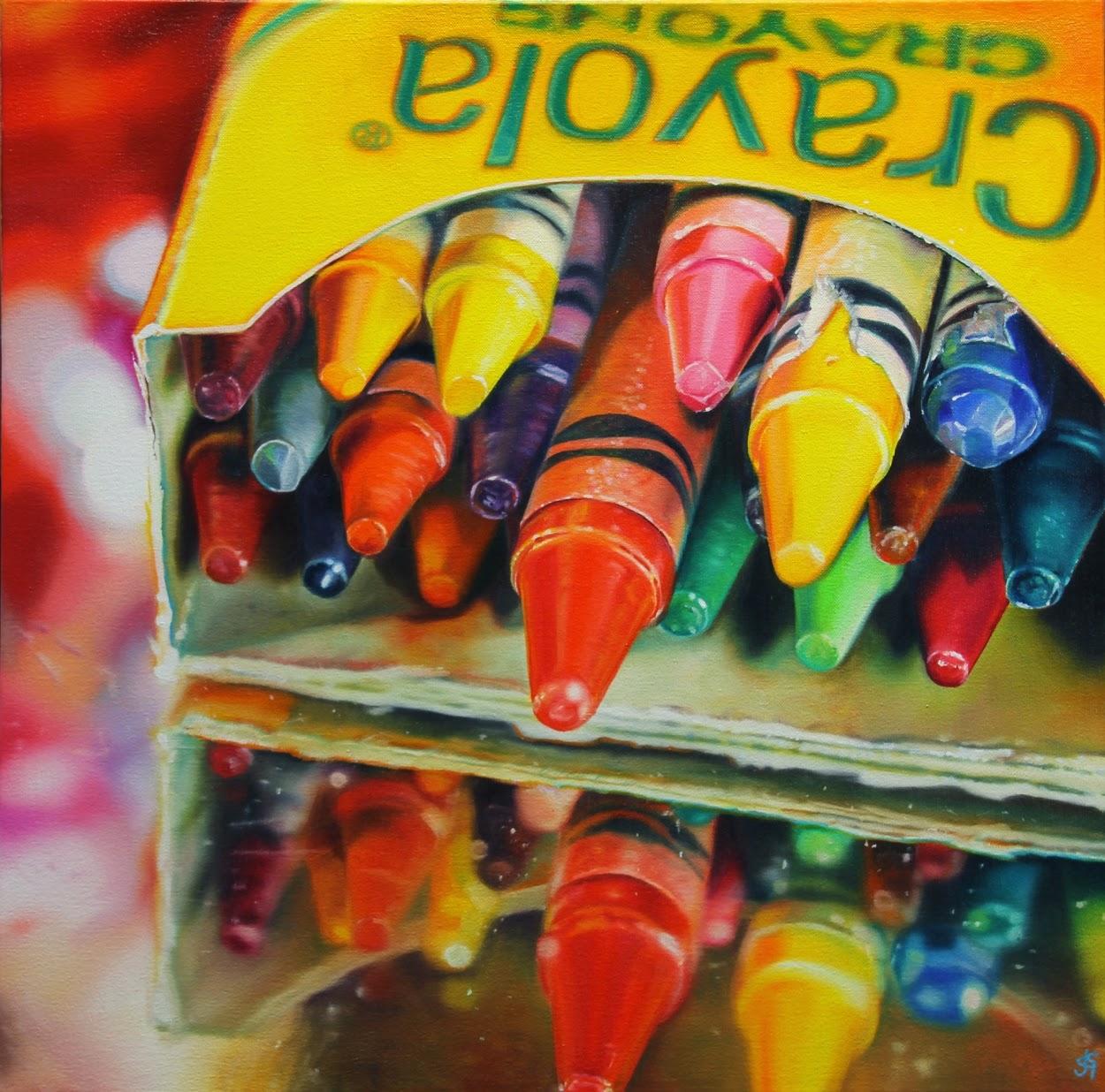sarah-graham-crayones