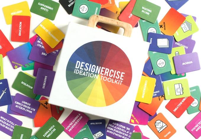 juego-diseño-creativo-designercise