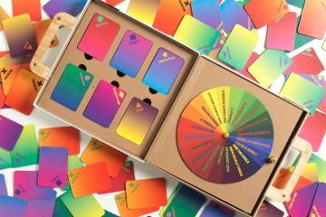 designercise - juego de creatividad
