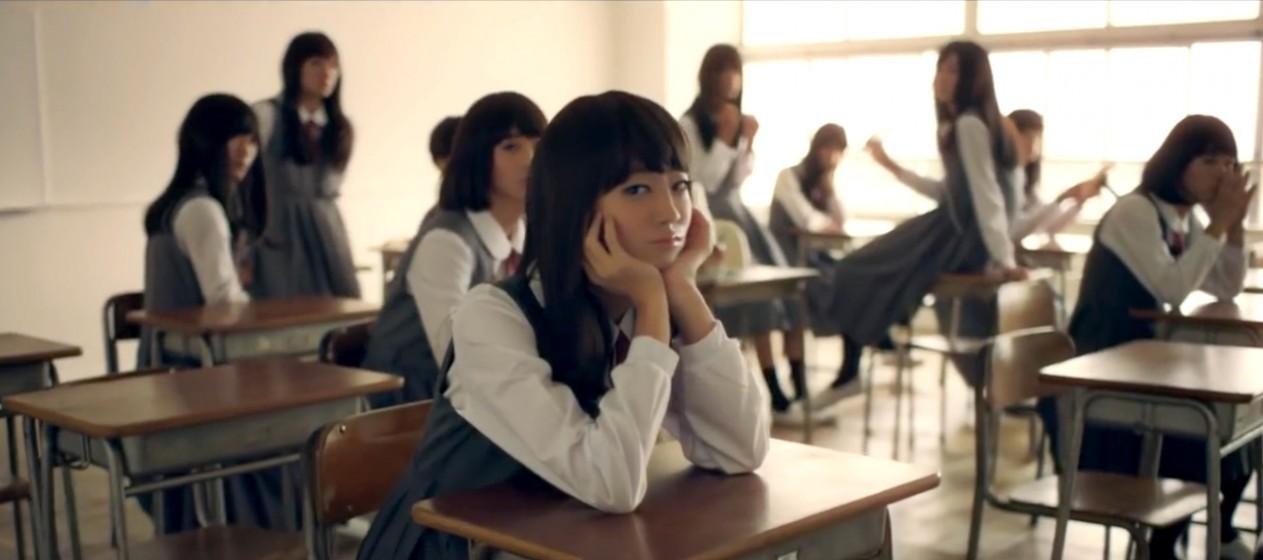 shiseido-spot-high-school-girls